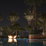The Royal Pool at Atlantis The Palm Dubay