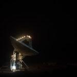 SRT – Sardinia Radio Telescope
