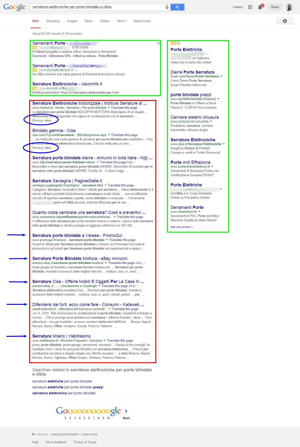 serrature elettroniche per porte blindate a olbia Google Search