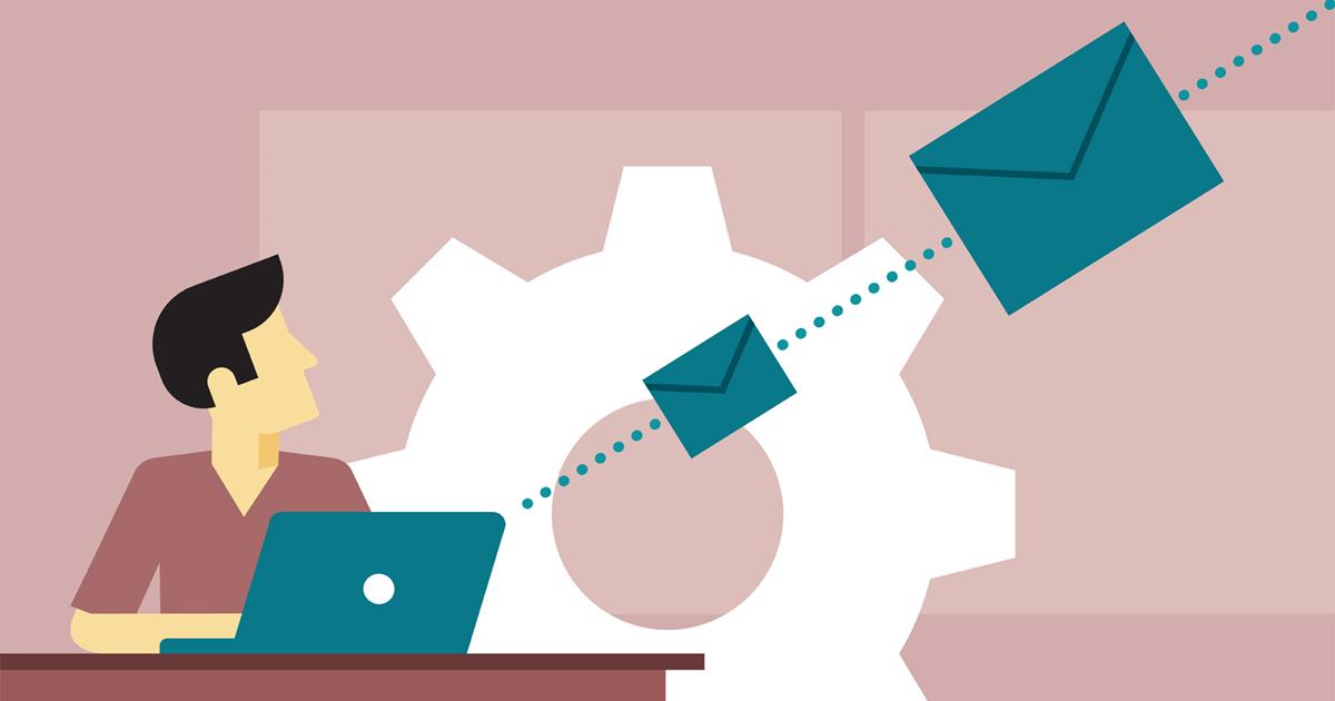 l'Importanza di un'email aziendale professionale