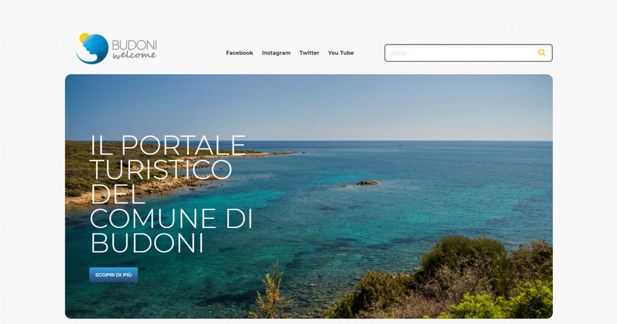 Buodoni Welcome il portale turistico del comune di budoni