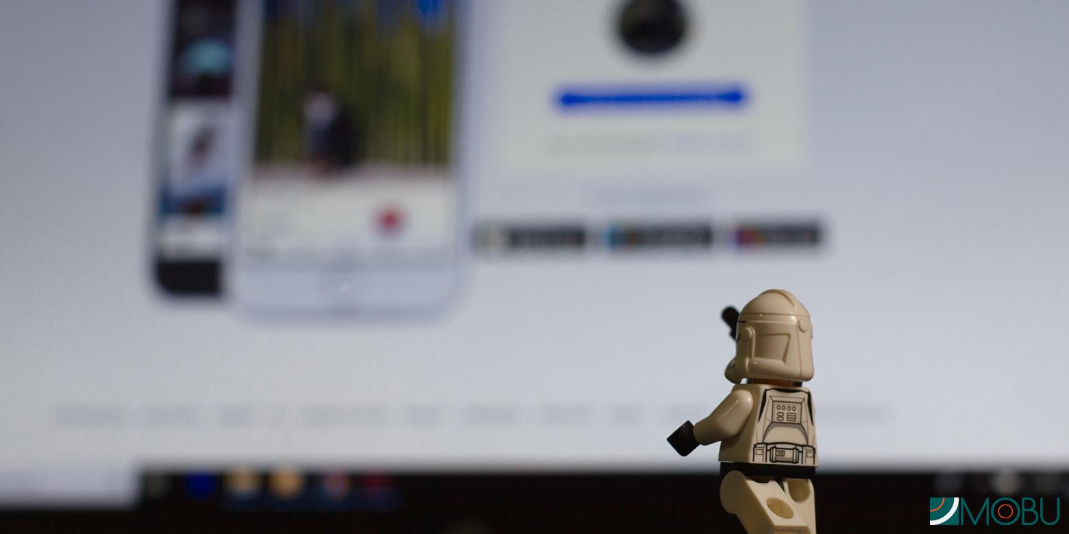 Instagram, la guerra dei bot